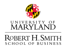 Robert H Smith UMD