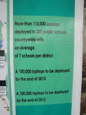 Awesome statistics of One Laptop Per Child / One Laptop Per Child (OLPC) Rwanda programs!
