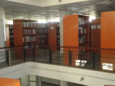 Part of the non-fiction section.