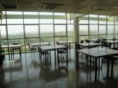 The main reading hall.