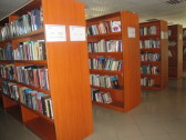 Another part of the non-fiction section.